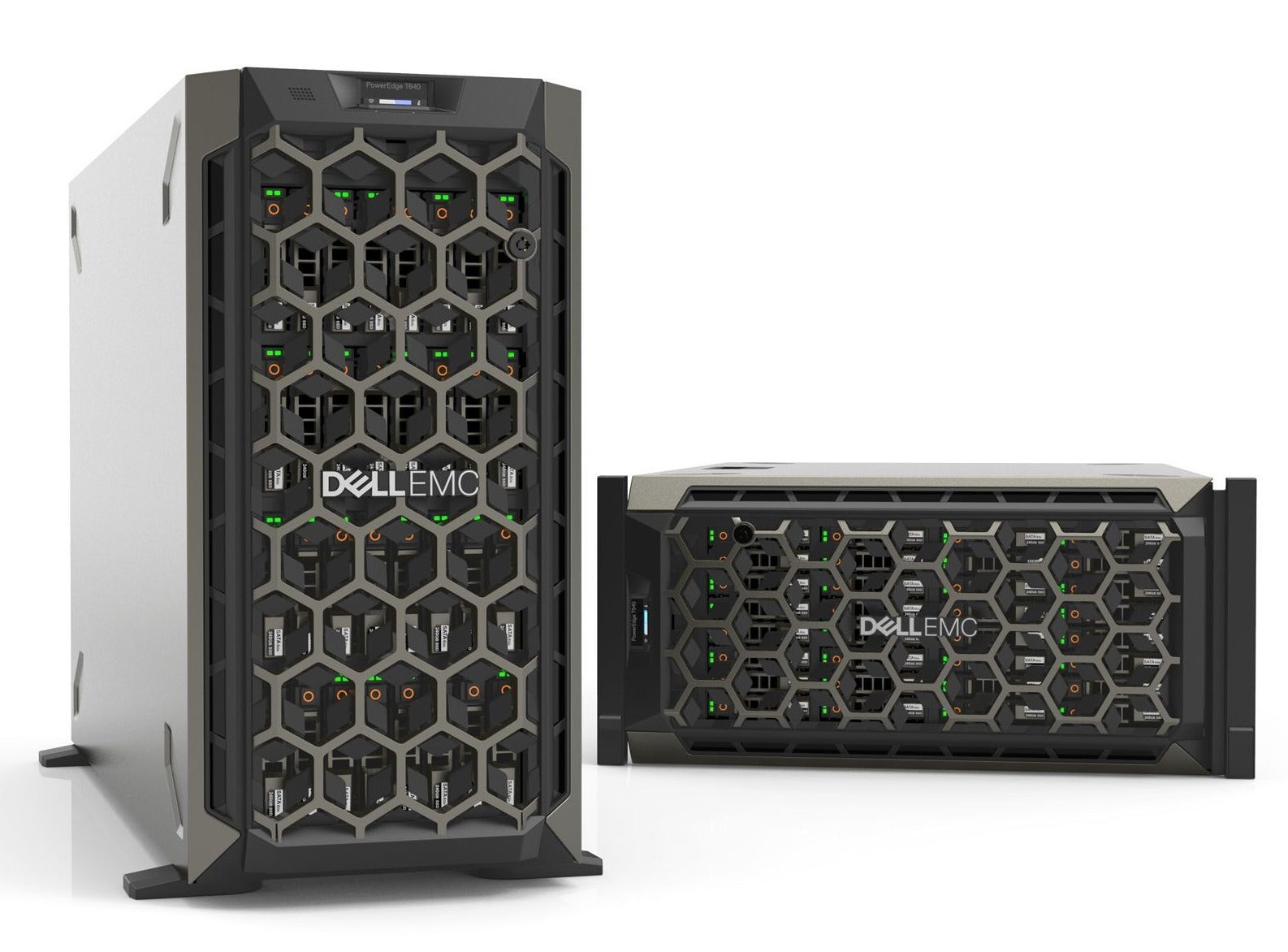 Dell PowerEdge T640 CTO Tower Server