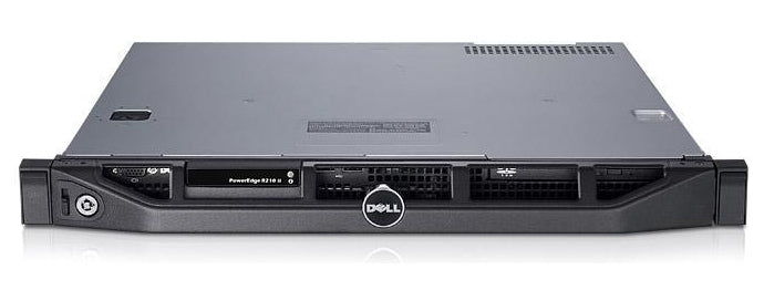 Dell PowerEdge R210II CTO Rack Server