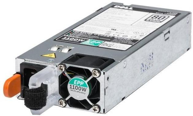Dell 1100W 80+ Platinum Hot Swap Power Supply