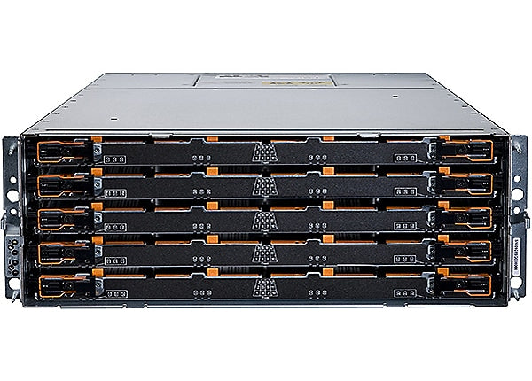 NetApp Disk Shelf DS460C with 30x8TB 7.2K NL-SAS