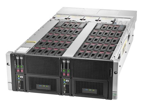 799581-B22 - HPE Apollo 4520 Gen9 Server Chassis