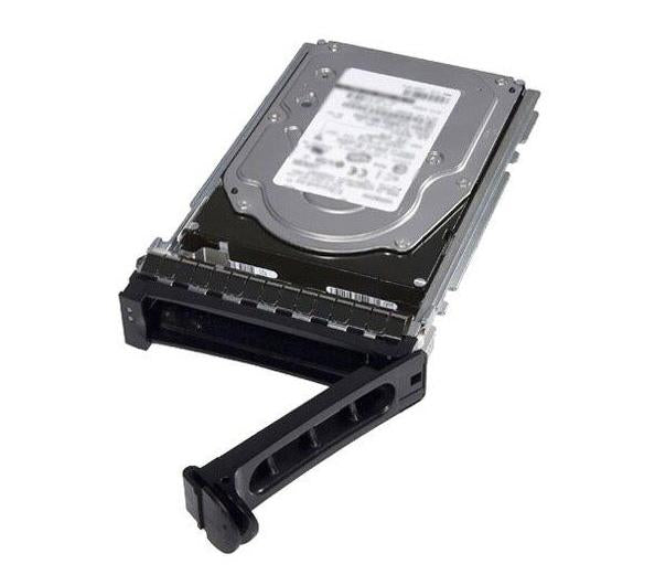 0N7GD - Dell 1.6TB SSD SAS WI 12Gbps 512e 2.5""