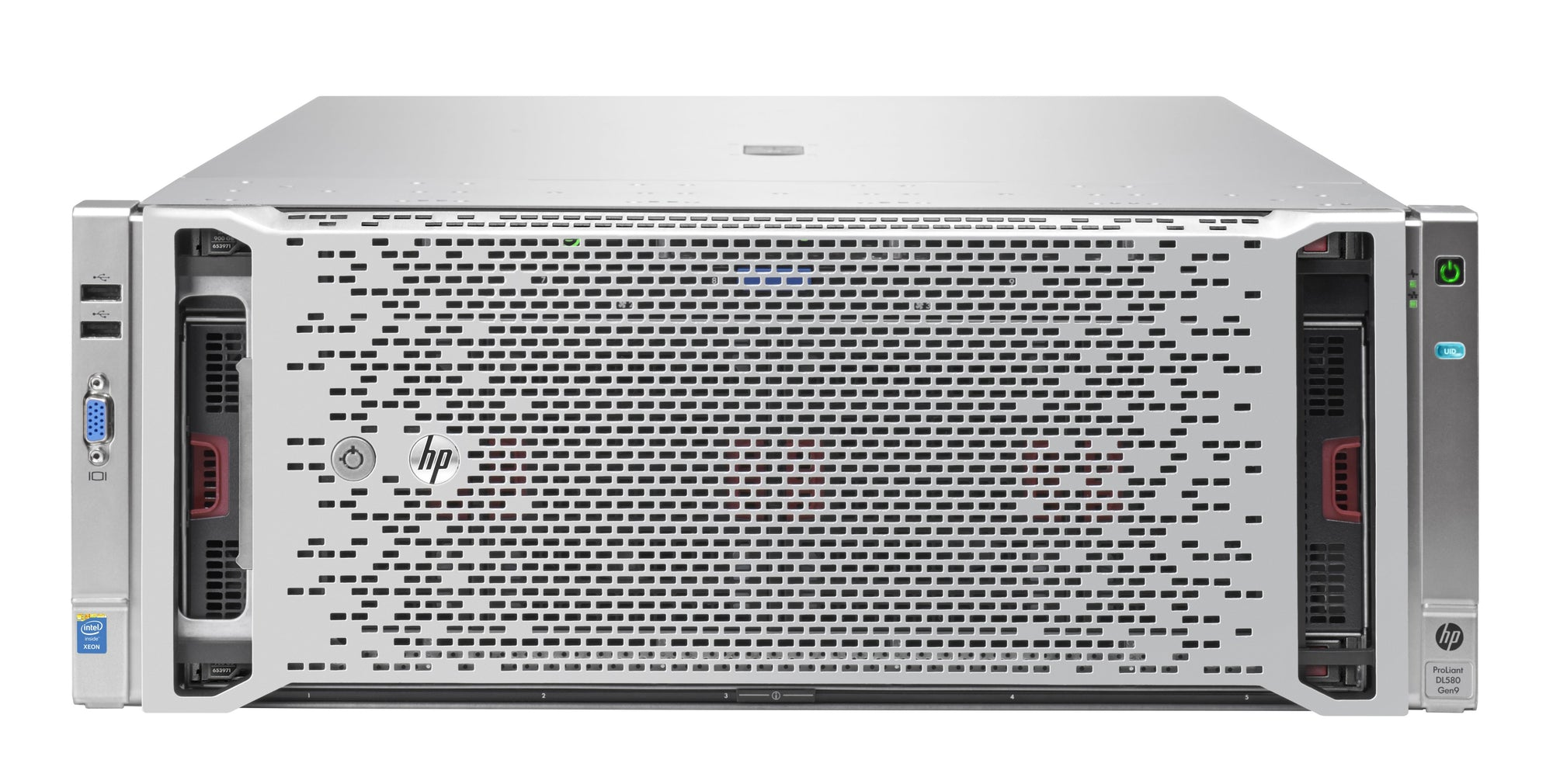 HPE ProLiant DL580 Gen9 CTO Server