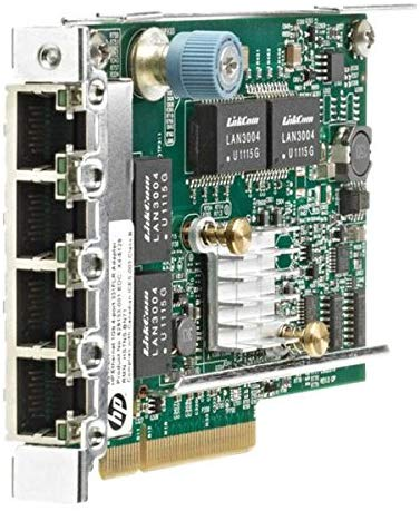 629135-B22 - HPE Ethernet 1Gb 4-port 331FLR Adapter