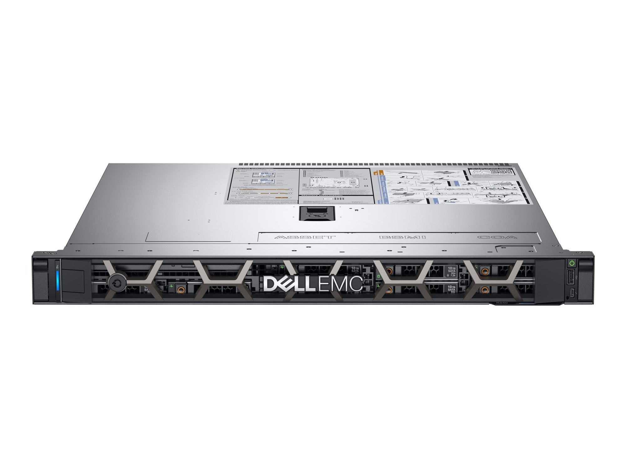 Dell PowerEdge R340 CTO Rack Server