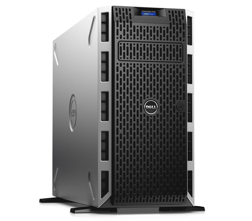 Dell PowerEdge T430 CTO Tower Server