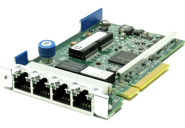629135-B21 - HPE Ethernet 1Gb 4-port 331FLR Adapter