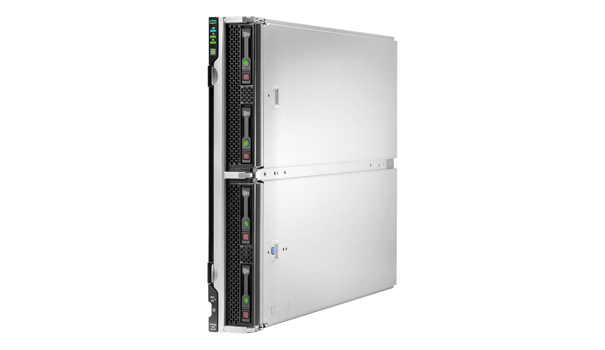 HPE Synergy 660 Gen10 CTO Compute Module