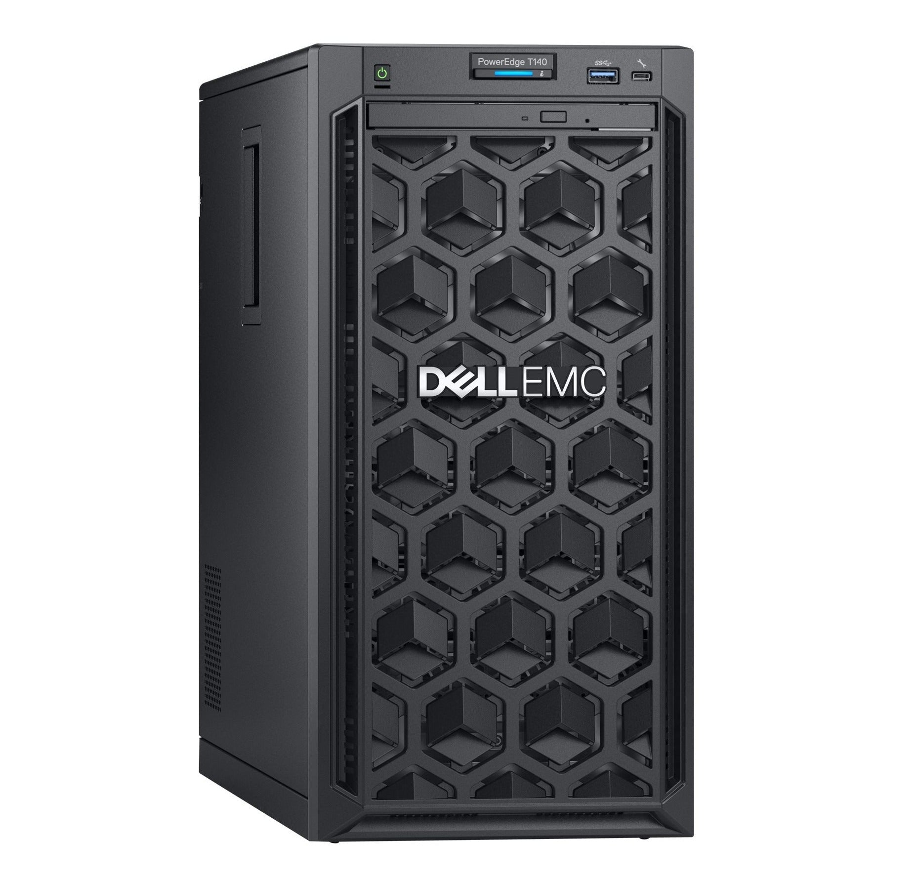 Dell PowerEdge T140 CTO Tower Server