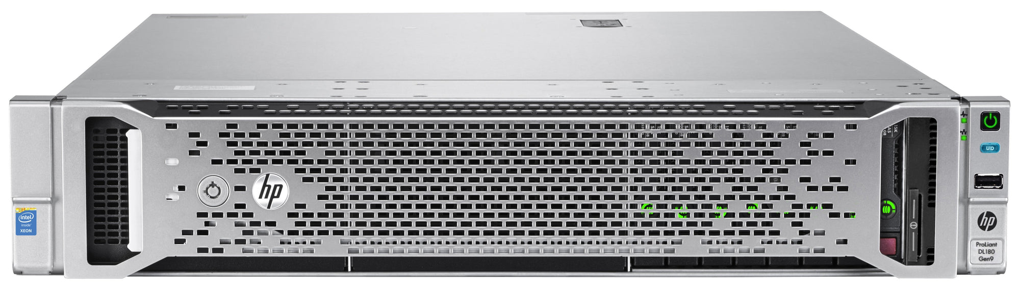 Refurbished HPE ProLiant DL180 Gen9 Configure to Order Server