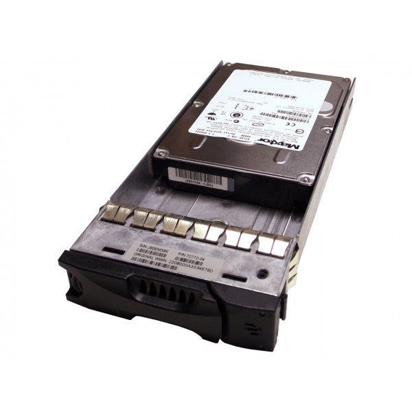 "EqualLogic 3.5"" 400GB SAS Hard Drive 10K - 3Gbps - 16MB Cache (94558-01)"