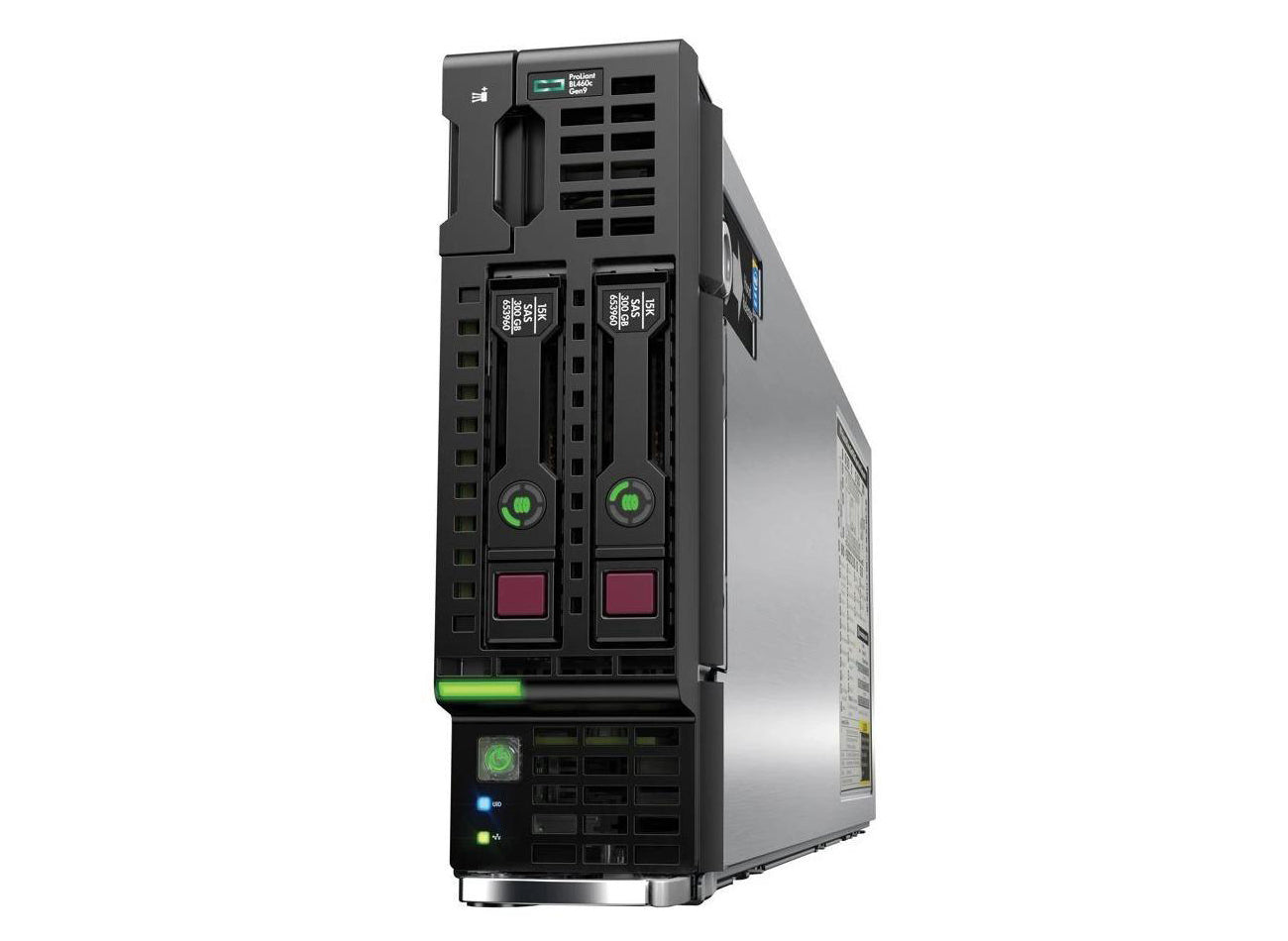HPE ProLiant BL460c Gen9 CTO Server Blade