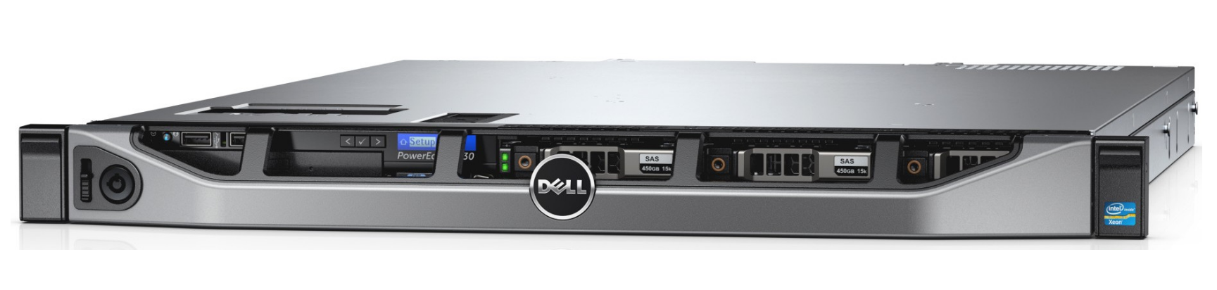 Dell PowerEdge R430 CTO Rack Server
