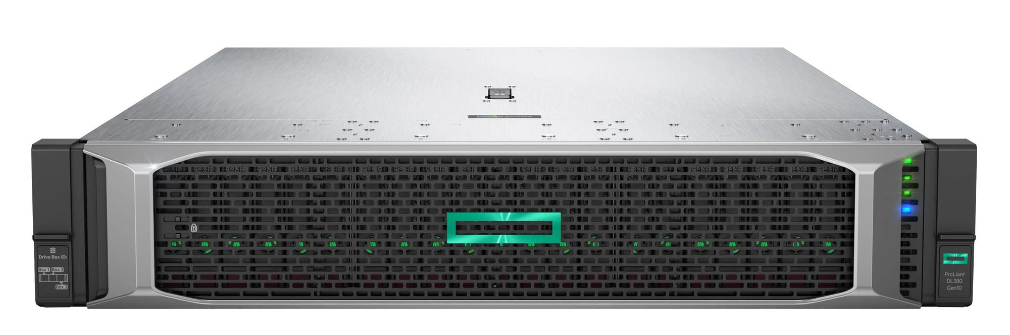 Refurbished HPE ProLiant DL380 Gen10 Configure to Order Rack Server
