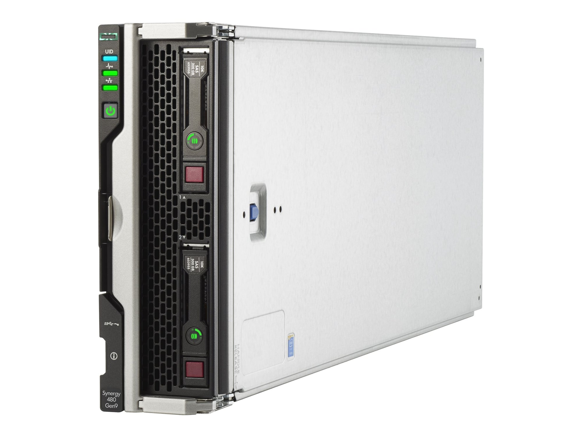 HPE Synergy 480 Gen9 CTO Compute Module
