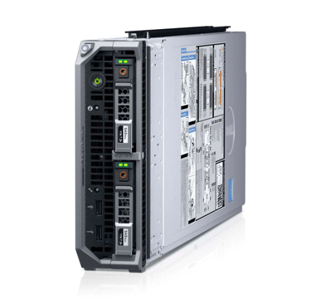 Dell PowerEdge M630 CTO Blade Server (for PE M1000e or VRTX)