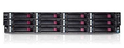 616061-001 - HPE StorageWorks P4500 LFF Chassis