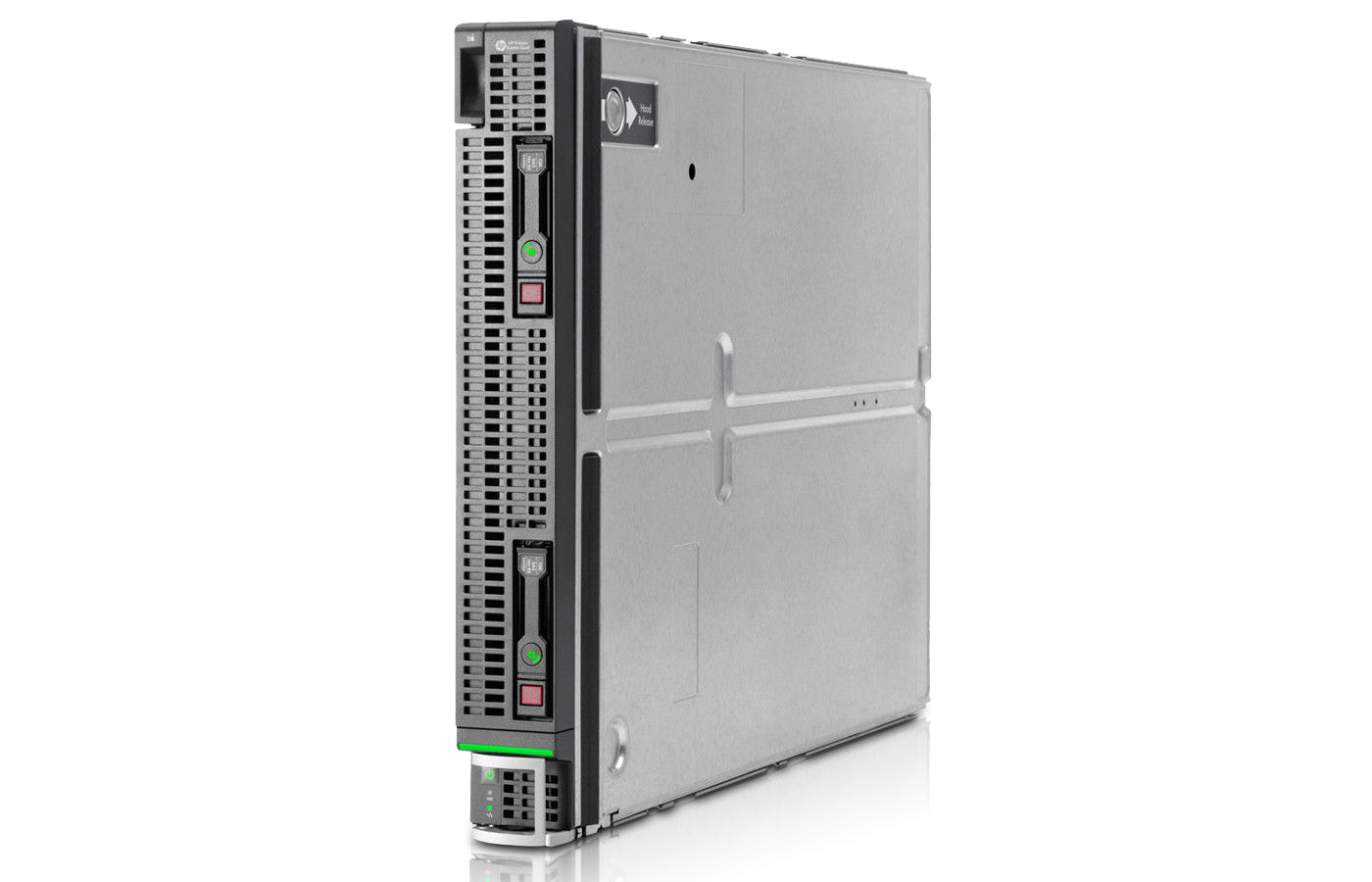 HPE ProLiant BL660c Gen8 CTO Server Blade