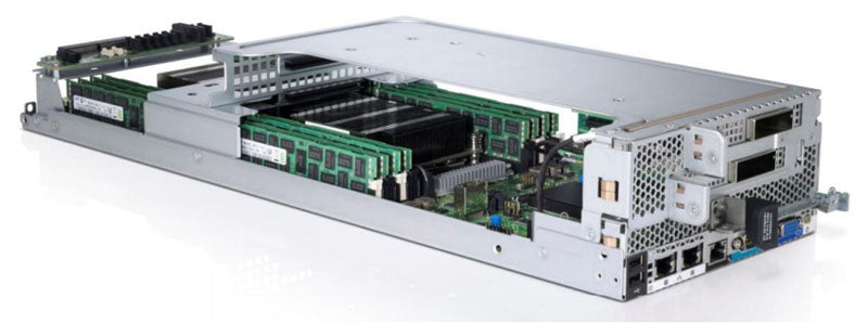 Dell PowerEdge C6220 2U CTO Node Server