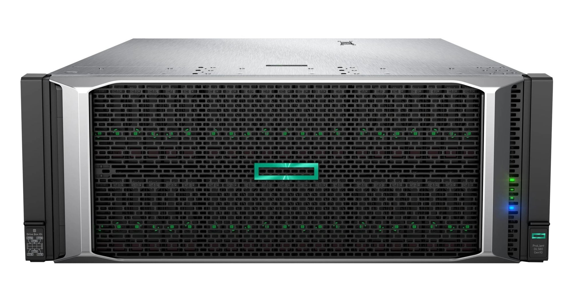 HPE ProLiant DL580 Gen10 CTO Server