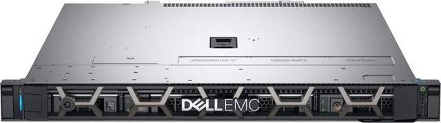Dell PowerEdge R240 CTO Rack Server