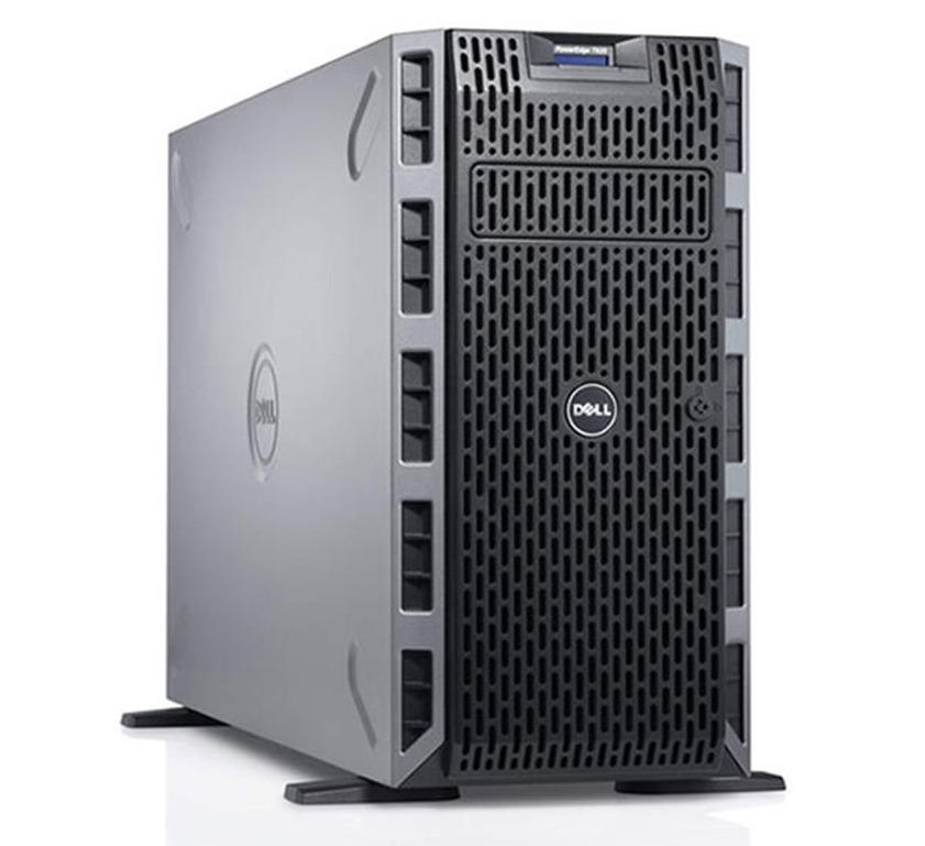 Dell PowerEdge T420 CTO Tower Server