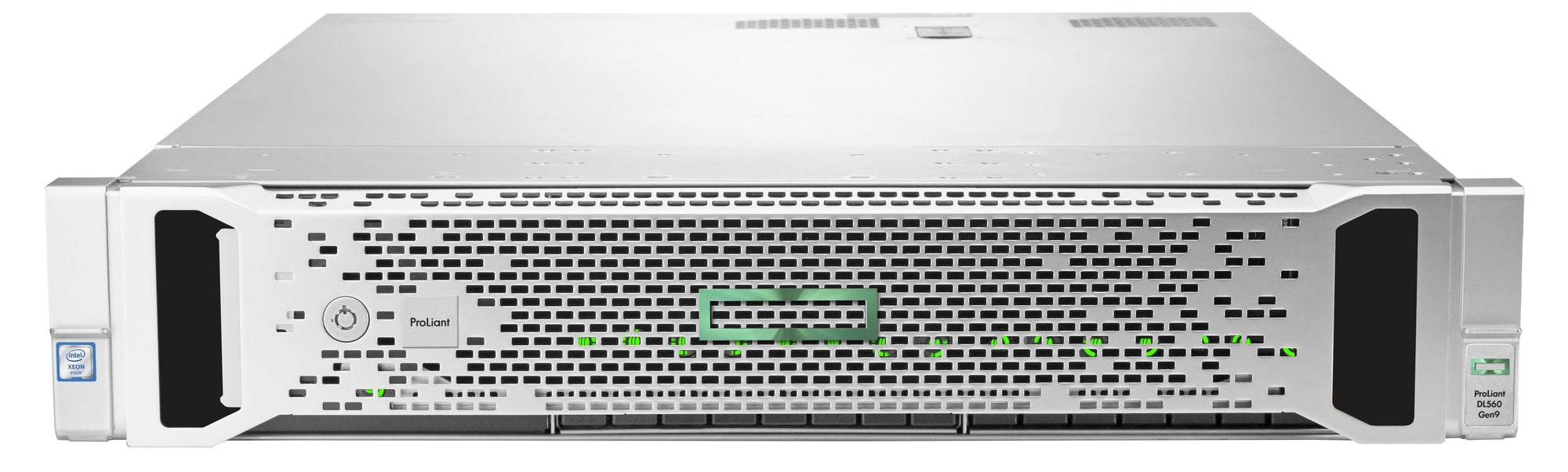 HPE ProLiant DL560 Gen9 CTO Rack Server
