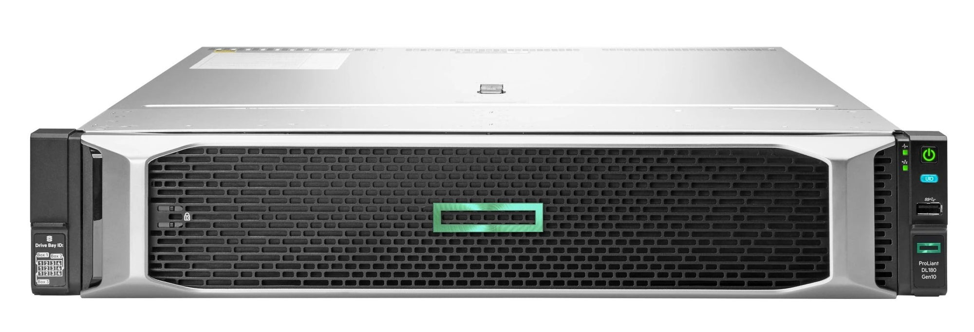 HPE ProLiant DL180 Gen10 CTO Server
