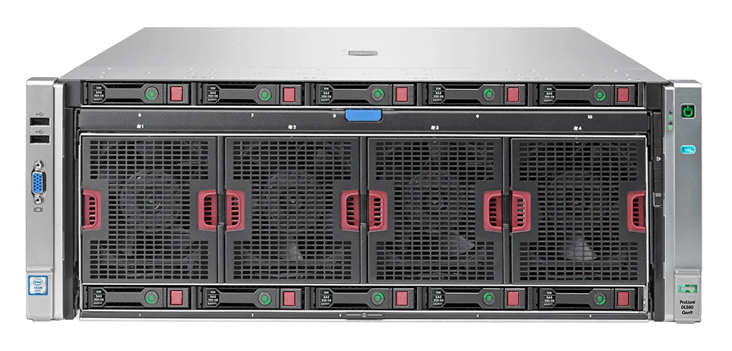 793161-B21 - HPE ProLiant DL580 Gen9 Server Chassis