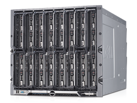 Dell PowerEdge M1000e CTO Blade Enclosure