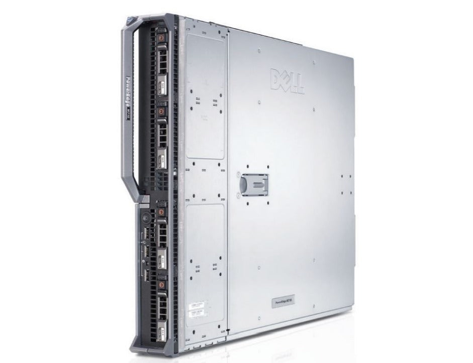 Dell PowerEdge M710 CTO Blade Server