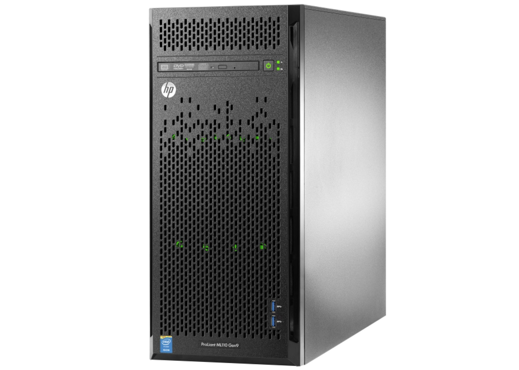 Refurbished HPE ProLiant ML110 Gen9 Configure to Order Tower Server