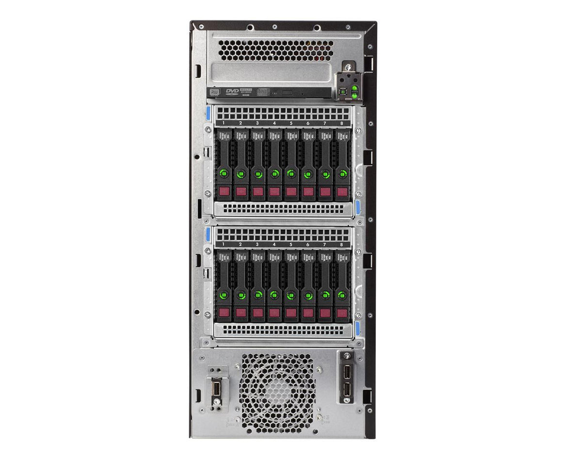 872309-B21 - HPE ProLiant ML110 Gen10 8SFF Server Chassis
