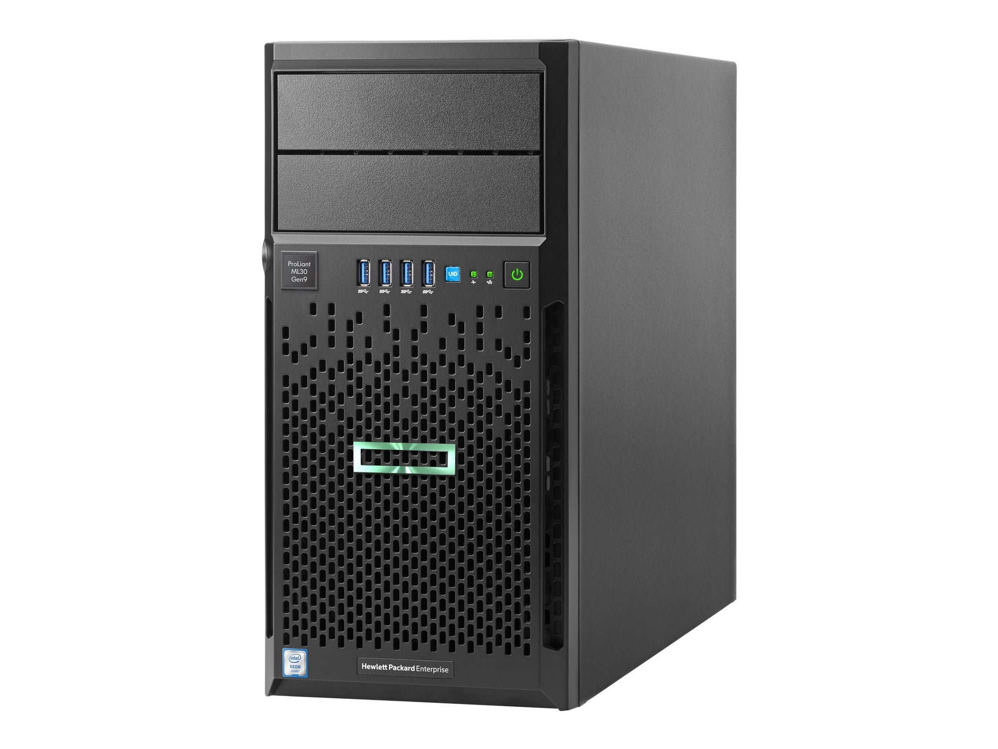 Refurbished HPE ProLiant ML30 Gen9 Configure to Order Tower Server