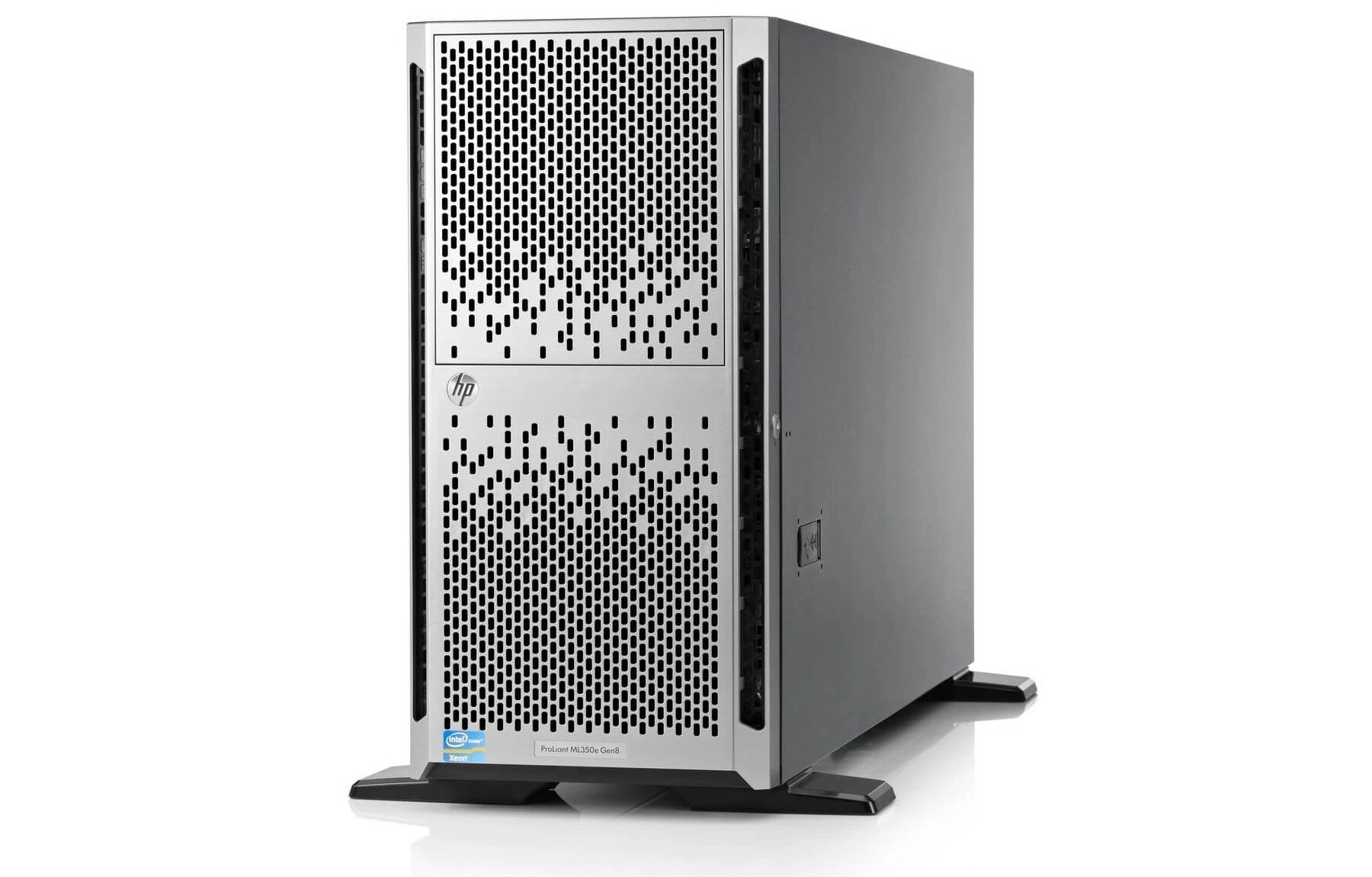 Refurbished HPE ProLiant ML350e Gen8 Configure to Order Rack Tower Server