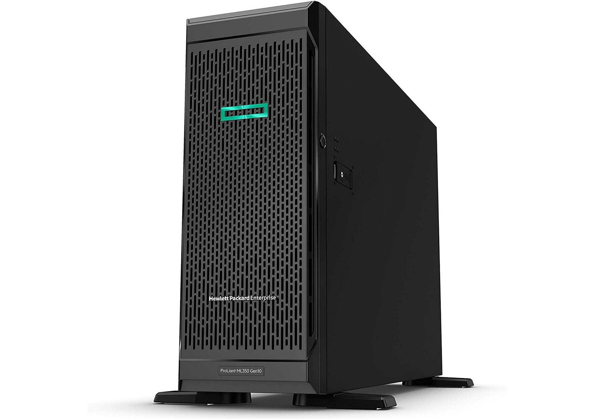 Refurbished HPE ProLiant ML350 Gen10 Configure to Order Tower Server