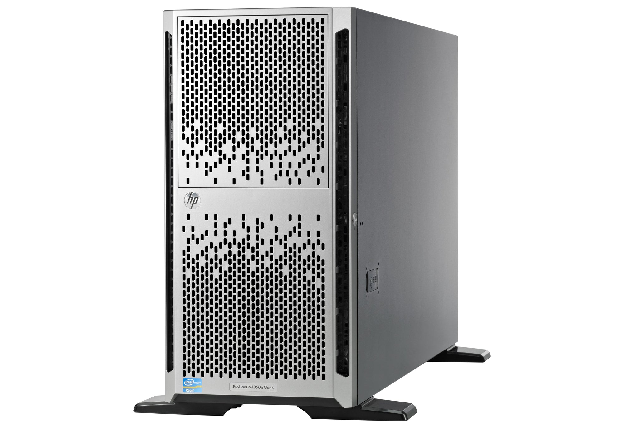 Refurbished HPE ProLiant ML350p Gen8 Configure to Order Rack Tower Server