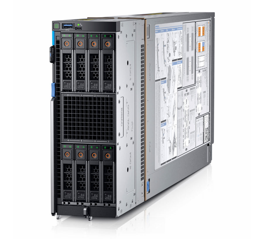 Dell PowerEdge MX840c CTO Compute Sled