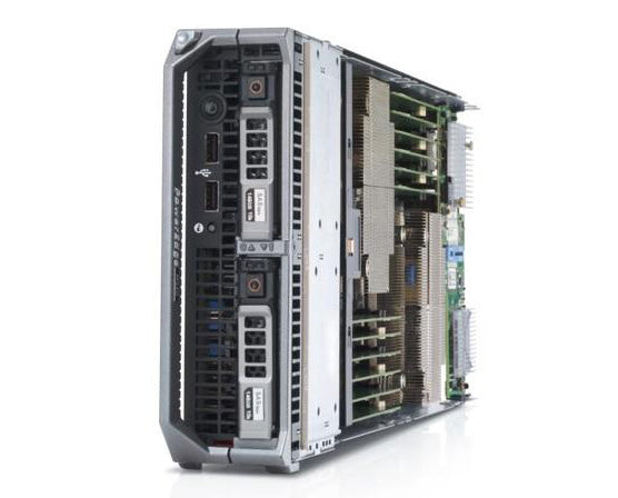Dell PowerEdge M520 CTO Blade Server (for PE M1000e or VRTX)