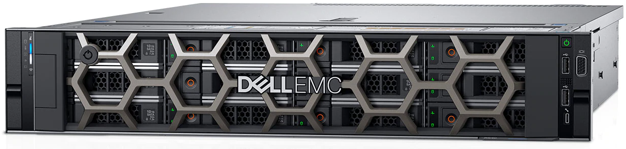 Dell PowerEdge R540 CTO Rack Server