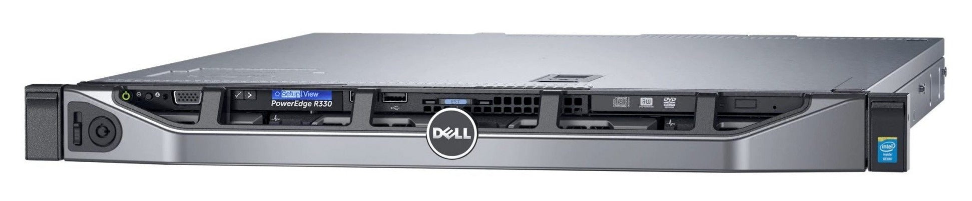 Dell PowerEdge R330 CTO Rack Server
