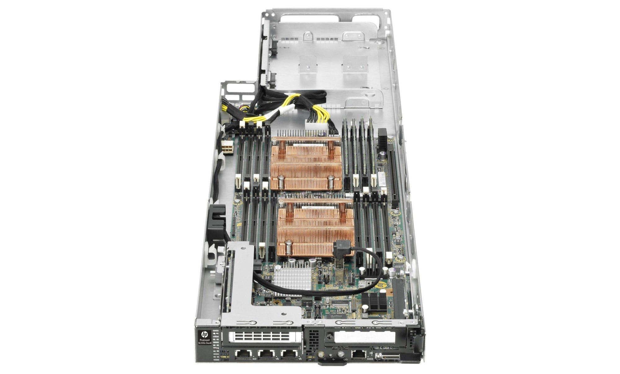 650048-B21 - HPE ProLiant SL230s Gen8 1U Right Half Width Tray Server Chassis