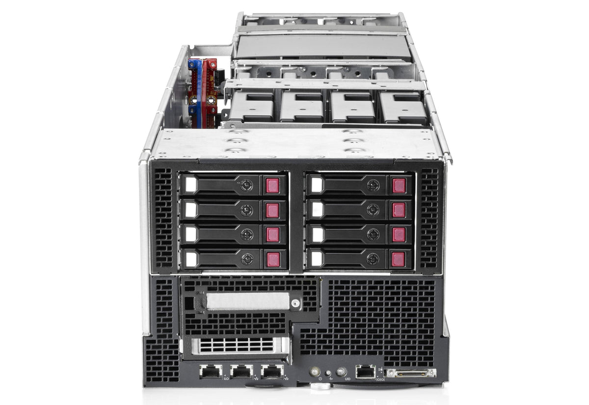 HPE ProLiant SL270s Gen8 SE CTO Server