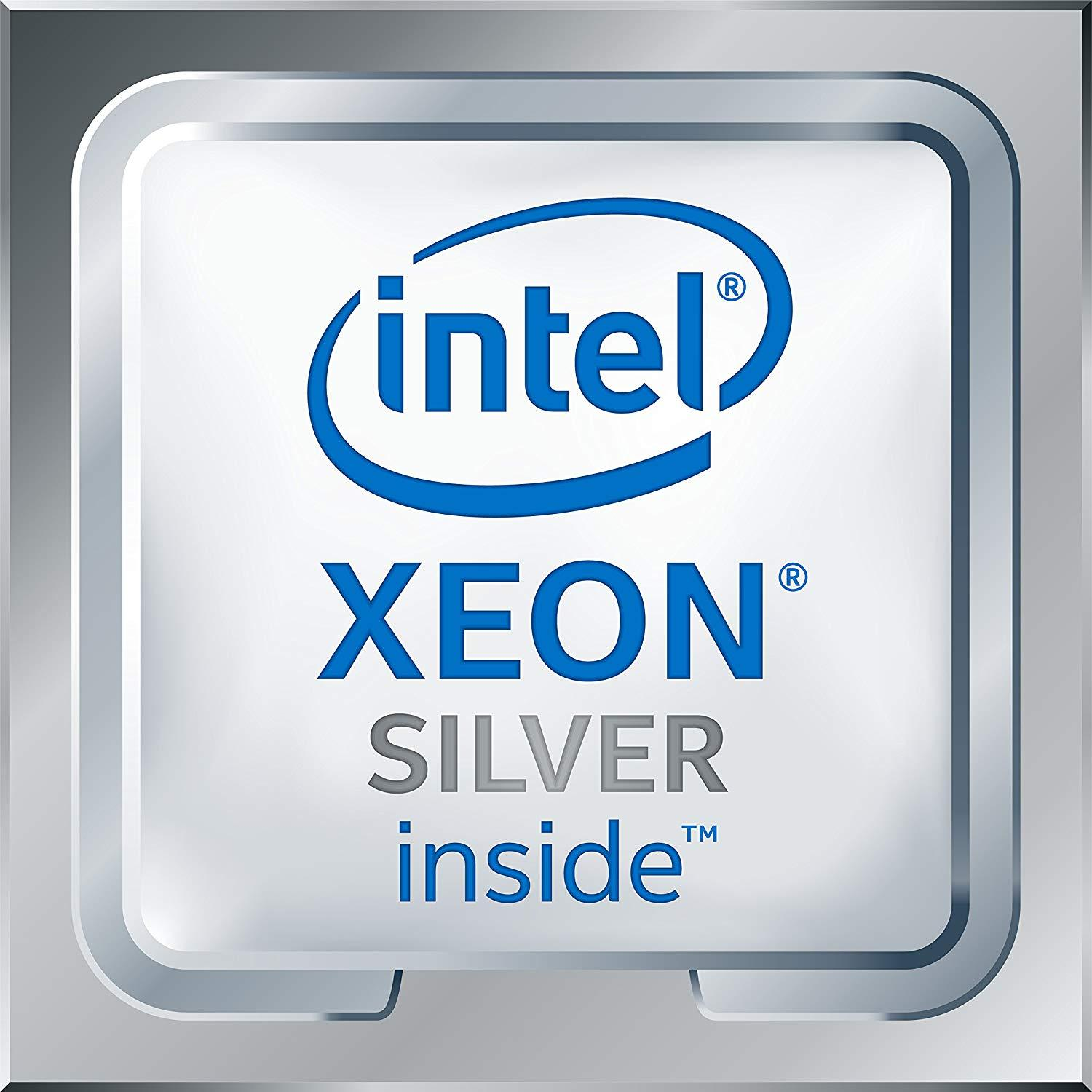 826848-B21 - HPE DL380 Gen10 Intel Xeon-Silver 4108 (1.8GHz/8-core/85W) Processor