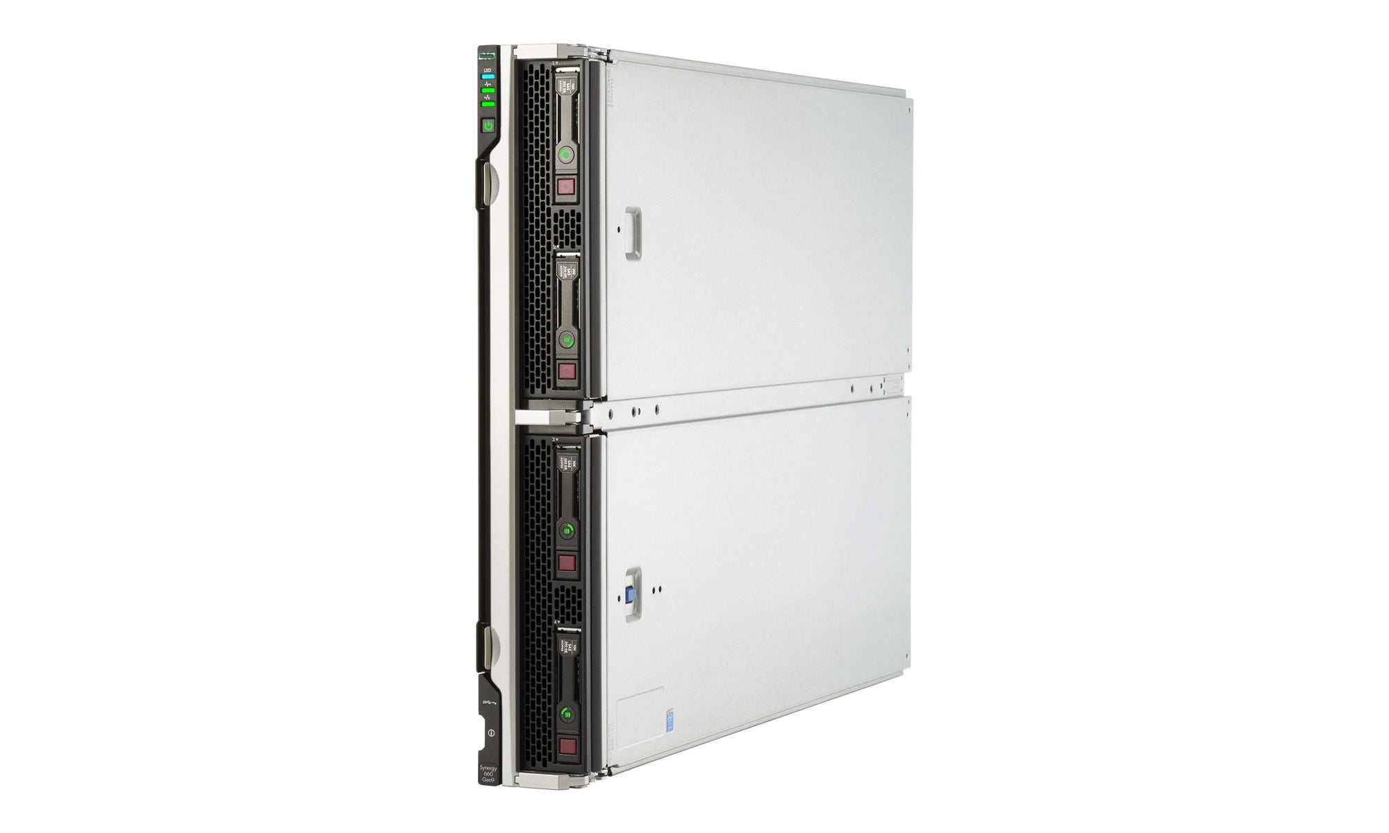 HPE Synergy 660 Gen9 CTO Compute Module