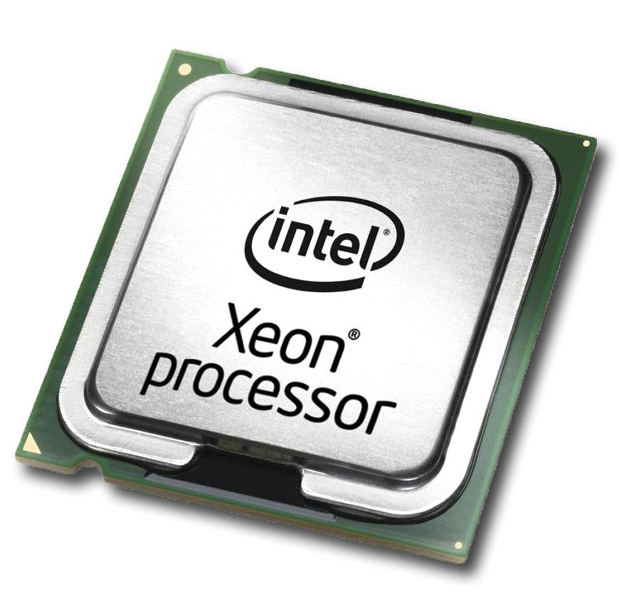 662933-B21 - HPE DL160 Gen8 Intel Xeon E5-2680 (2.7GHz/8-core/20MB/130W) Processor