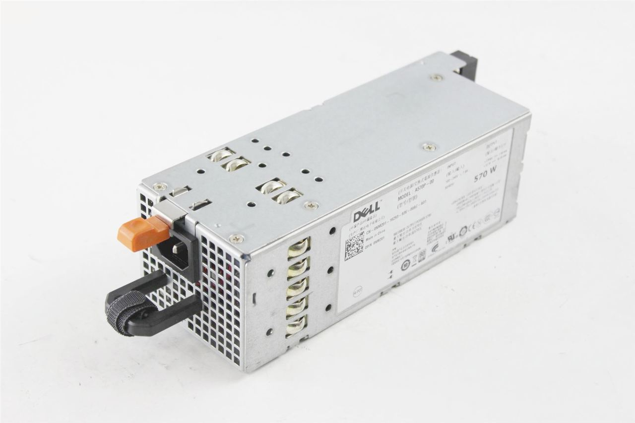 Dell 570W Redundant Power Supply