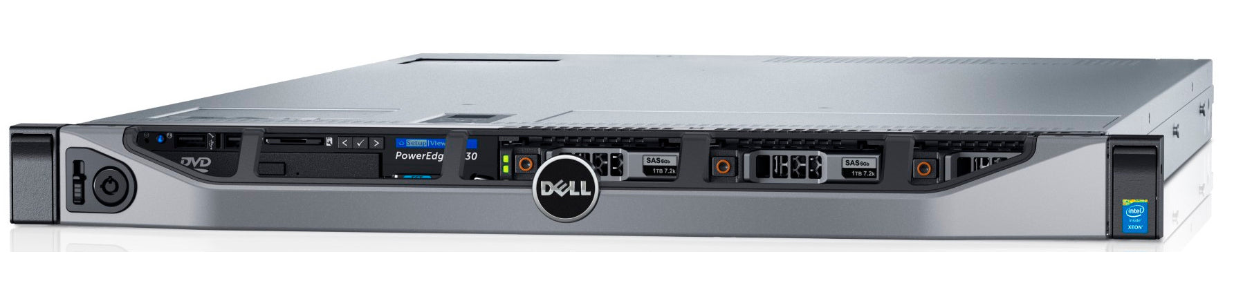 Dell PowerEdge R630 CTO Rack Server
