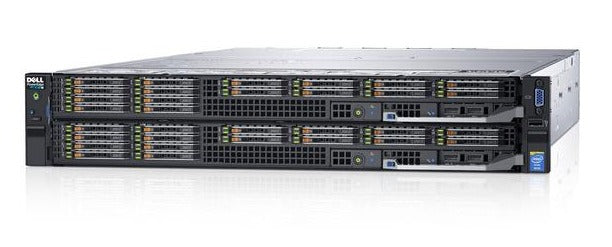 Dell PowerEdge FC830 CTO Blade Server