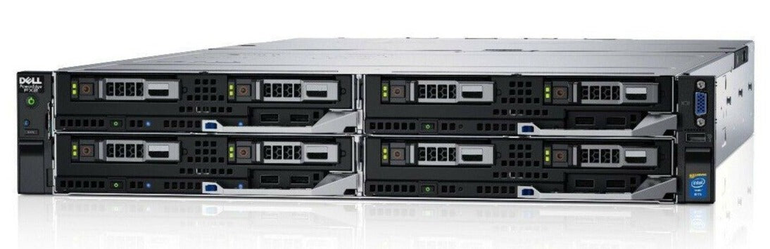 Dell PowerEdge FX2 CTO Enclosure Chassis